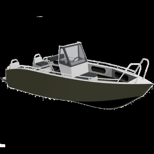 AluForce kateriai