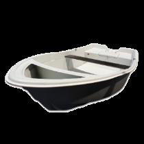 Plastikinės valtys DOLE MARINA