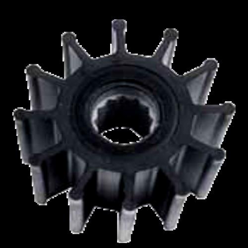 Impeleris Jonson/Volvo variklimas