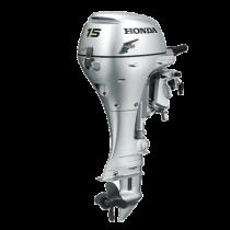 Pakabinamas variklis Honda 15 AG