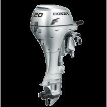Pakabinamas variklis Honda 20 AG