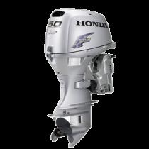 Pakabinamas variklis Honda 50 AG