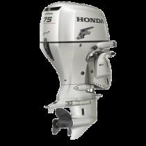 Pakabinamas variklis Honda 75 AG