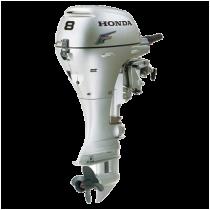 Pakabinamas variklis Honda 8 AG