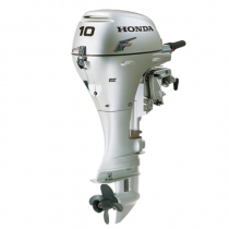 Pakabinamas variklis Honda 10 AG