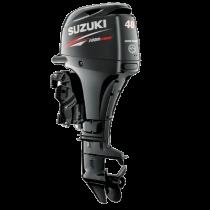 Pakabinamas variklis Suzuki DF 40