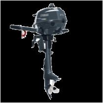 Pakabinamas variklis Yamaha 2,5 AG