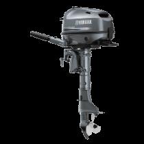 Pakabinamas variklis Yamaha 6 AG