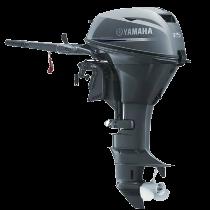 Pakabinamas variklis Yamaha 15 AG
