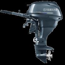Pakabinamas variklis Yamaha 25 AG