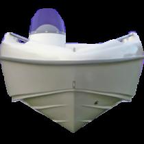 Kateriai, motorinės valtys - Astra Blesser 440 Fishing
