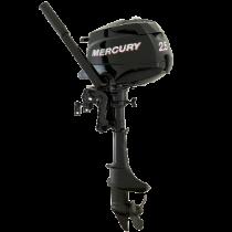 Pakabinamas variklis Mercury 2,5 AG