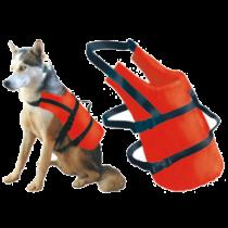 Gelbėjimosi liemenė šuniui