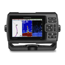 Echolotas Garmin Striker 5cv