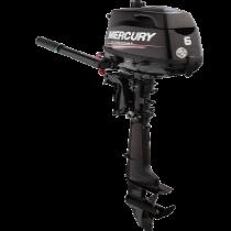 Pakabinamas variklis Mercury 6 AG