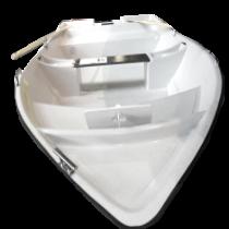 Kateriai, motorinės valtys - Astra 400 M