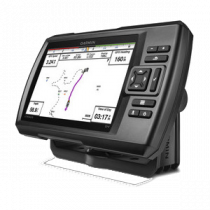 Echolotas Garmin Striker 7cv