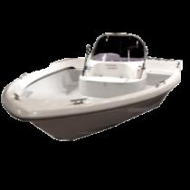 Kateriai, motorinės valtys - Astra 490 AVO