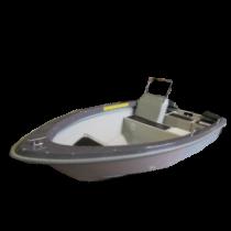 Kateriai, motorinės valtys - Astra 430 TG