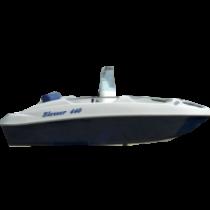 Kateriai, motorinės valtys - Astra Blesser 440 Open