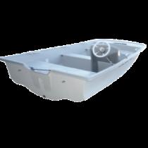 Kateriai, motorinės valtys - Latrex 450