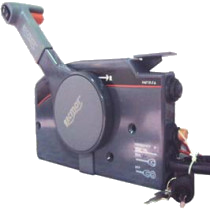 Valdymo blokas Yamaha/Parsun 40 - 250 AG varikliams