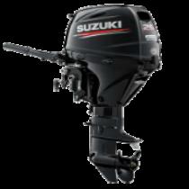 Pakabinamas variklis Suzuki DF25
