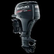 Pakabinamas variklis Suzuki DF 60