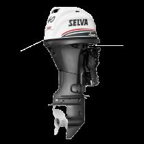 Selva Aruana E.ST.L.PT. 40 AG