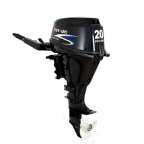 Pakabinamas variklis Parsun F20ABML-EFI