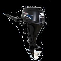 Pakabinamas variklis Parsun F20ABML