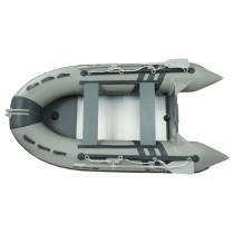 Valtis RUNOS RY-B330D Glide su aliuminio grindimis.