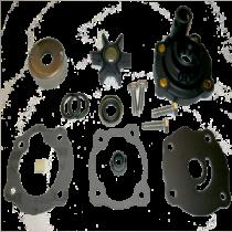 Aušinimo sistemos remontinis komplektas