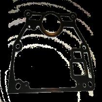 Apatinė variklio bloko tarpinė
