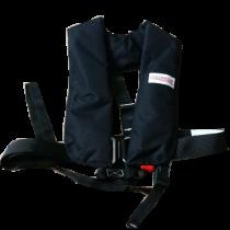 Automatinė gelbėjimosi liemenė N150