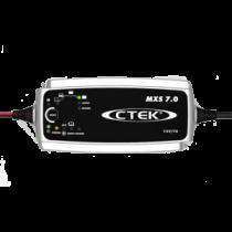 Akumuliatoriaus kroviklis 12V 10A CTEK MXS 10