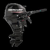 Pakabinamas variklis Mercury 20 AG