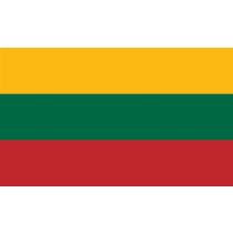Lipdukai Lietuvos vėliava