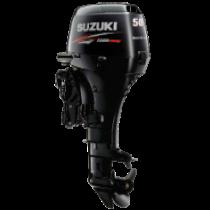 Pakabinamas variklis Suzuki DF 50