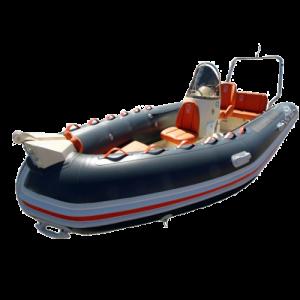 Fjord Star 580 Sport