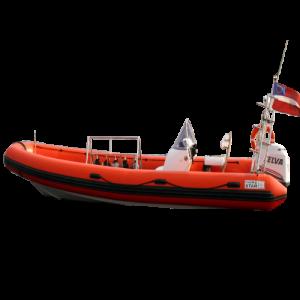 Fjord Star 750 Dive